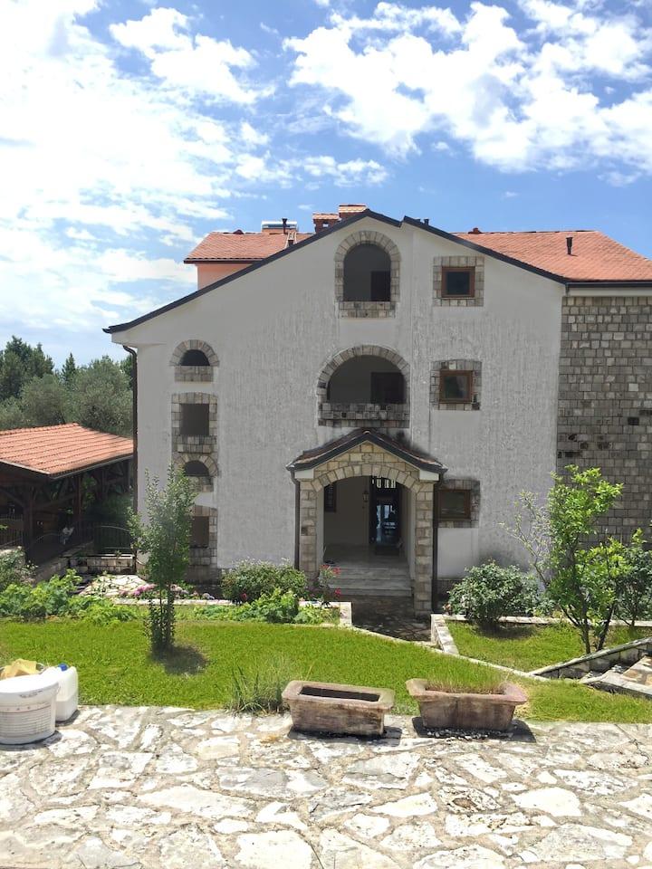 Aparthotel Herceg Novi - Villa Jovicic