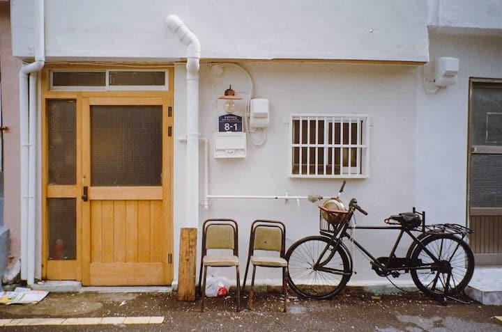 #서면 #전포동 에 위치한 작가겸 카페거리 사장의 집입니다. #집전체 @nnnn_Busan