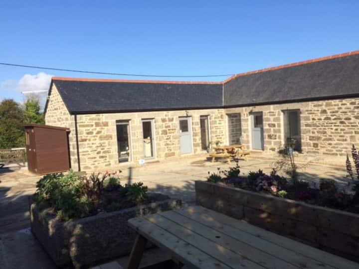 Berepper Barns: Cottage 1