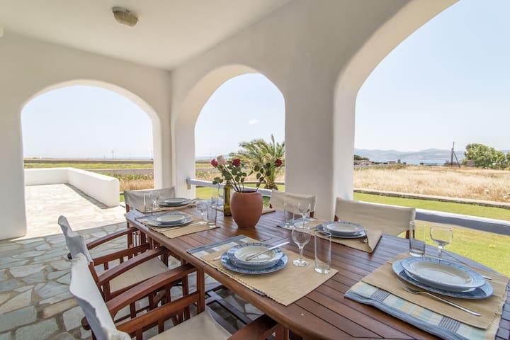 """Villa """"Aegean Blue"""""""