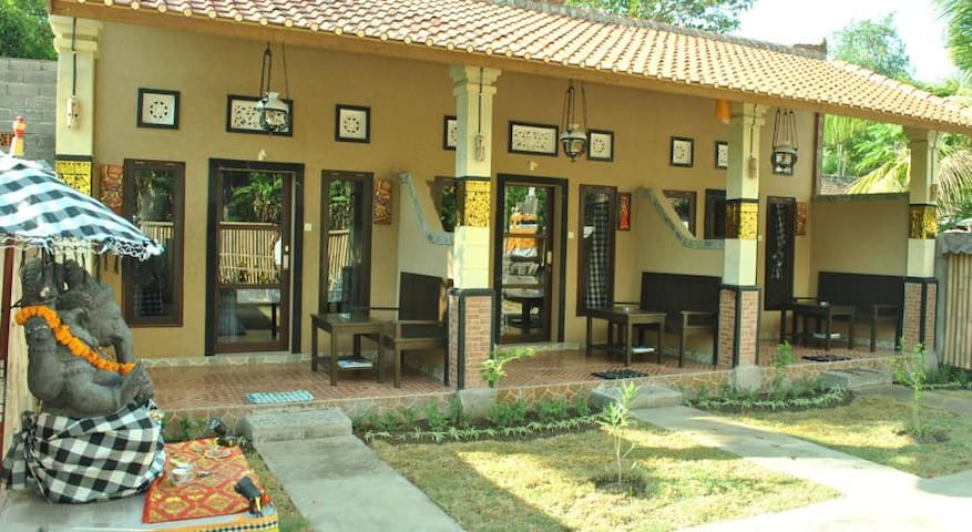 Sudi Guest House standard