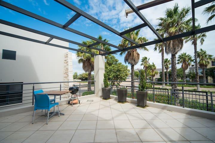 Your Oasis - Century City Studio - Cape Town - Apartment