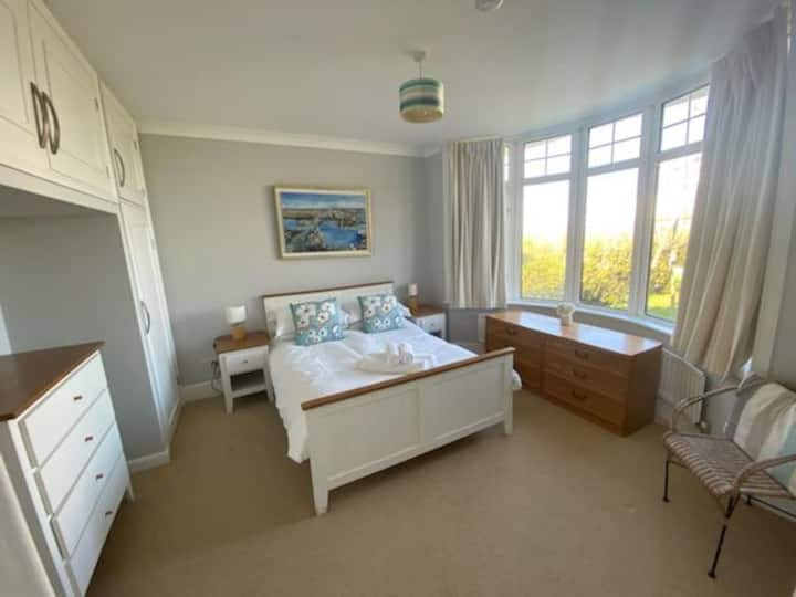 Lovely 3 bed cottage Trevone, Padstow, Cornwall