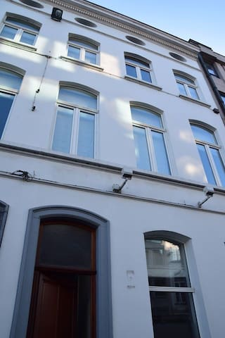 Manor house in center of Aalst, near Brussels - Aalst - บ้าน