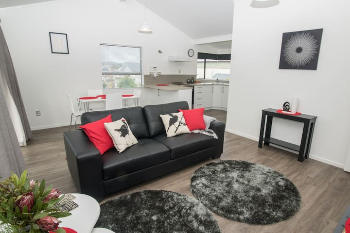 City Stays Central Whangarei 5 - Whangarei - Apartment