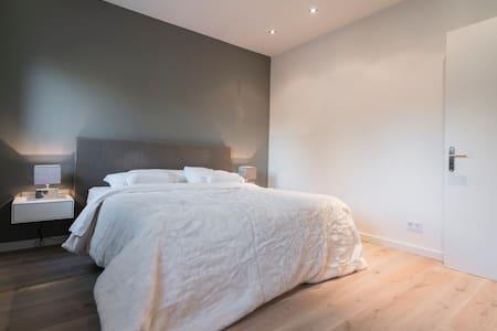 Modernes Messe Apartment - Mönchengladbach - Wohnung
