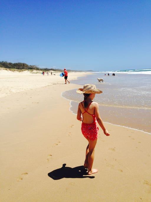 Marcus Beach