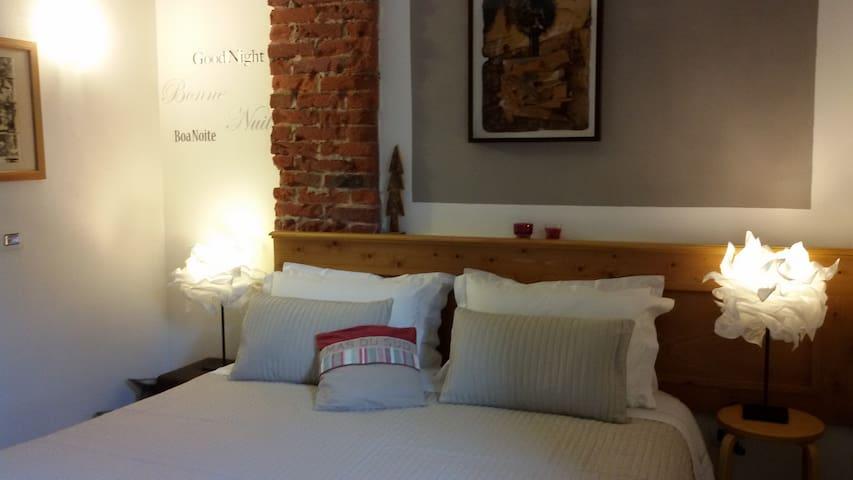 Comfort e tranquillità in Monferrato e Langhe