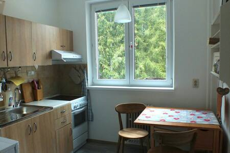 Apartment Kamilka - Demänovská Dolina