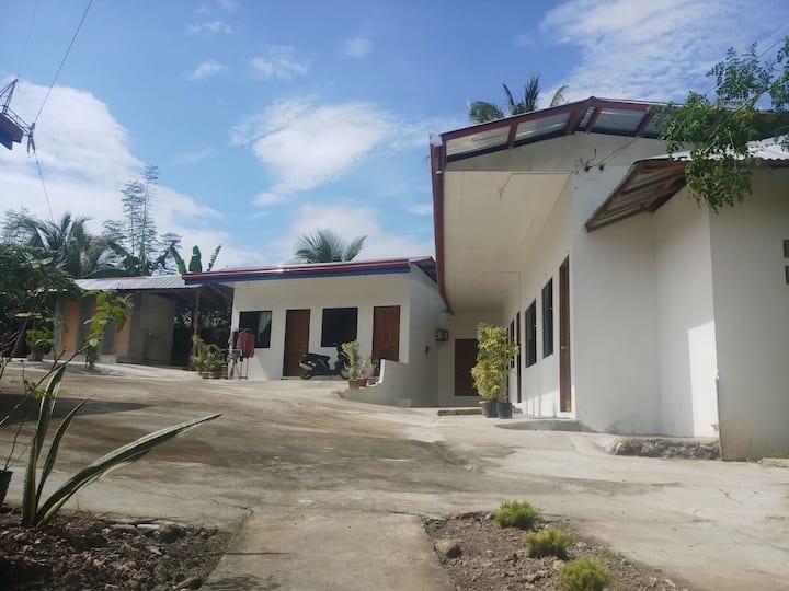 LG Residences (Badian)