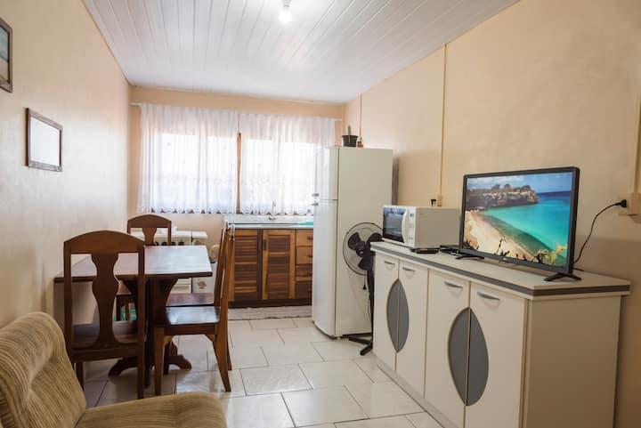Apartamento 5 - Pérola do Atlântico - Itapoá/SC
