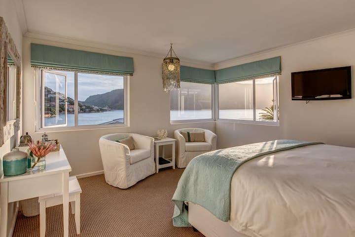 Amanzi Island Lodge - Coral Suite