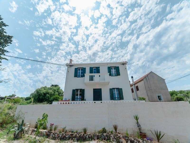 Lovely Mala Rava 2017: Departamentos, Casas Y Villas Con Piscina En Mala Rava    Airbnb, Zadarska županija, Croacia