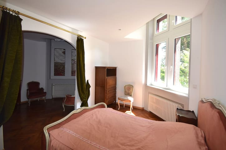Appartement N°3 au château