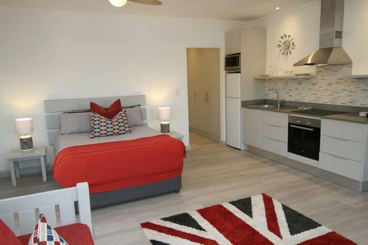 Witsend luxury apartment 2