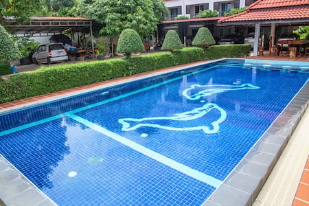New PRIVATE Apartment 1 Bedroom POOL / PICK-UP