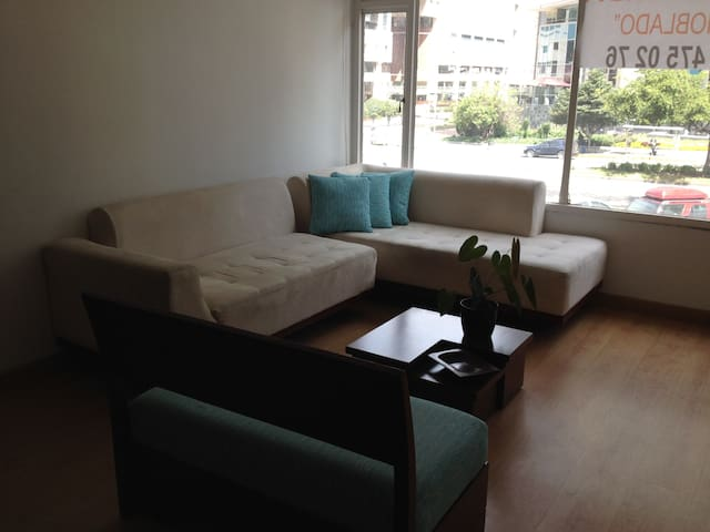 Apartamento Santa Barbara Oriental / Usaquén