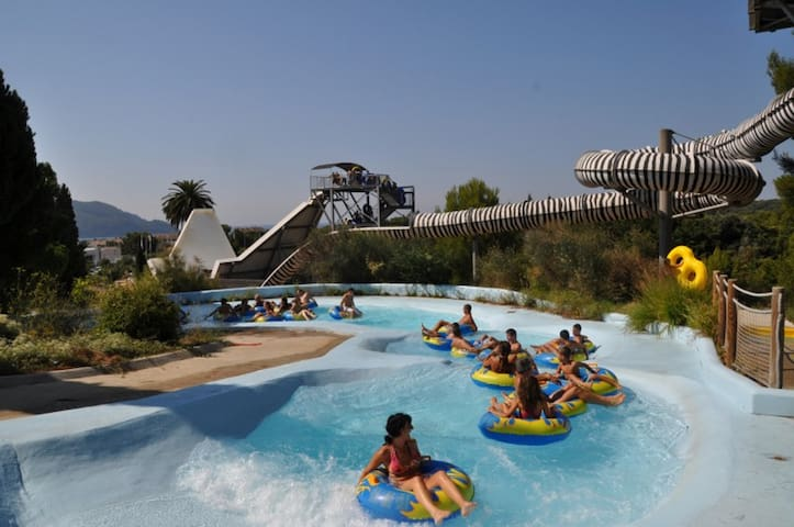 Aqualand Saint-Cyr