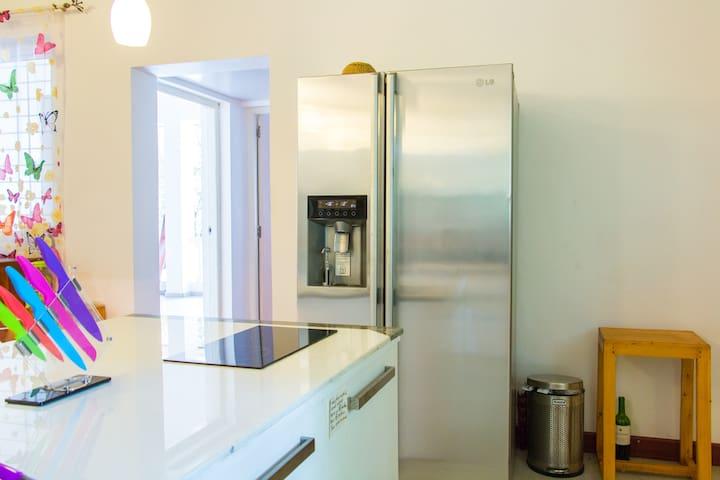 Modern Apartment Bethalbatim - Betalbatim - Apartment