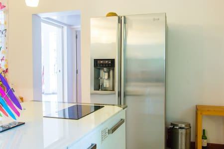 Modern Apartment Bethalbatim - Betalbatim - Pis