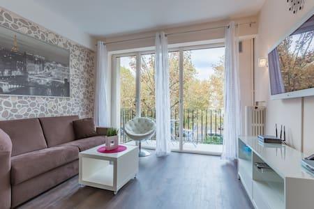 Studio grand confort Neuilly - Neuilly-sur-Seine