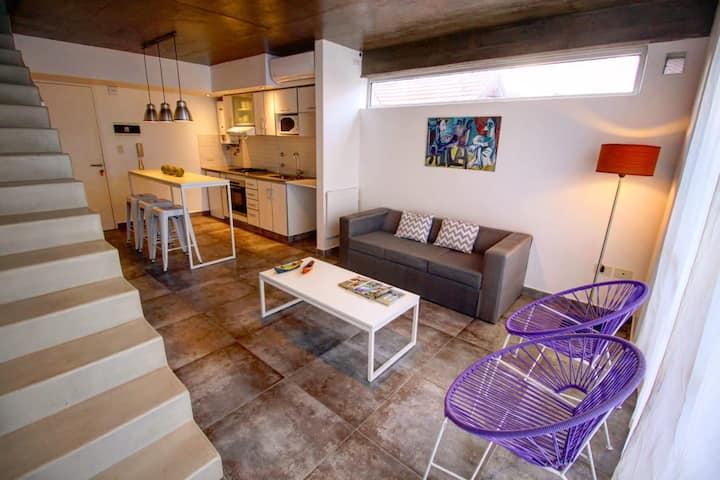 Duplex 2 - Edificio las Marías