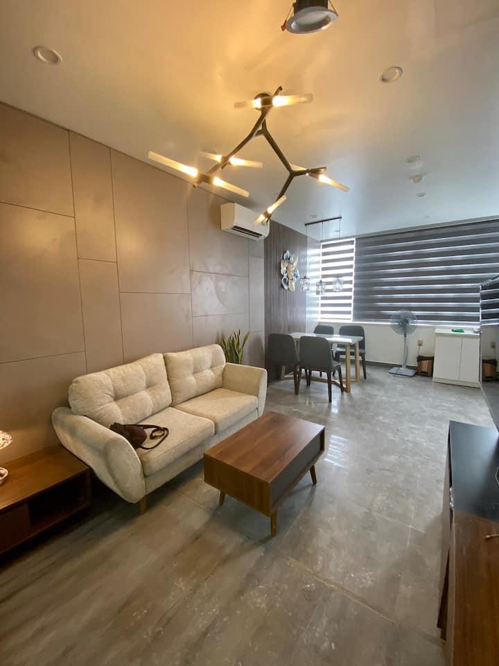 Waterfront City 2 Bedroom Khánh Phong Apartment