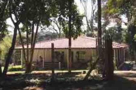 Quatro Barras - Casa de Campo - Lazer e Natureza