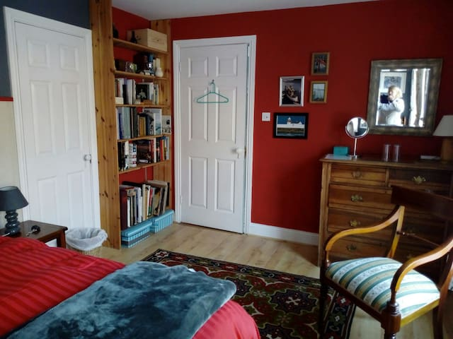 """""""The room was beautifully furnished and spotlessly clean"""" Tom 2017 review"""