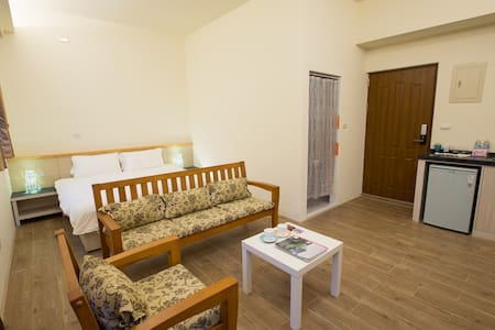 Clean & Comfortable room - Xiangshan District