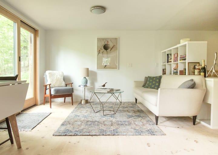 Springhill Farm - Barn Apartment