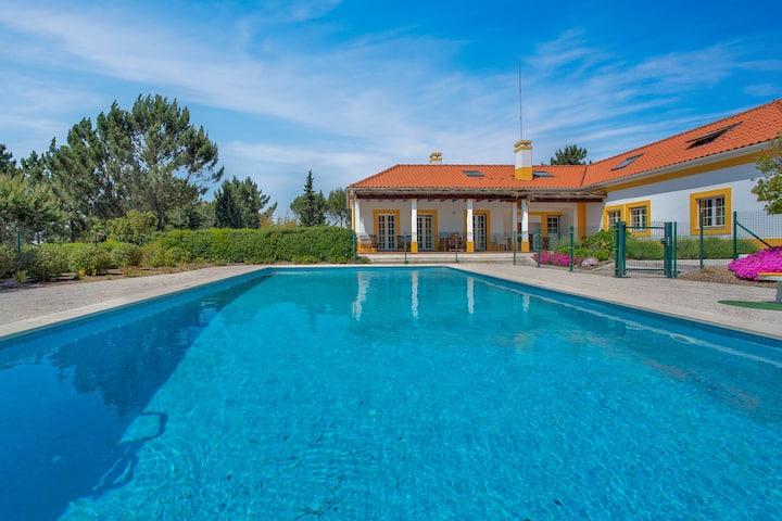 Comporta luxury Villa with private swimming pool