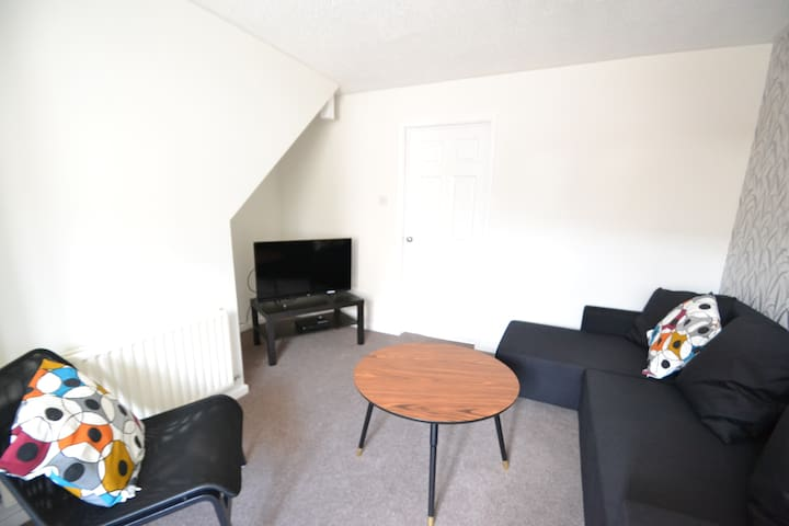 Foundry Close - Oakengates - Hus