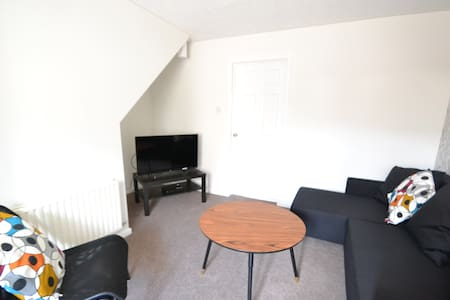 Foundry Close - Oakengates - Ev