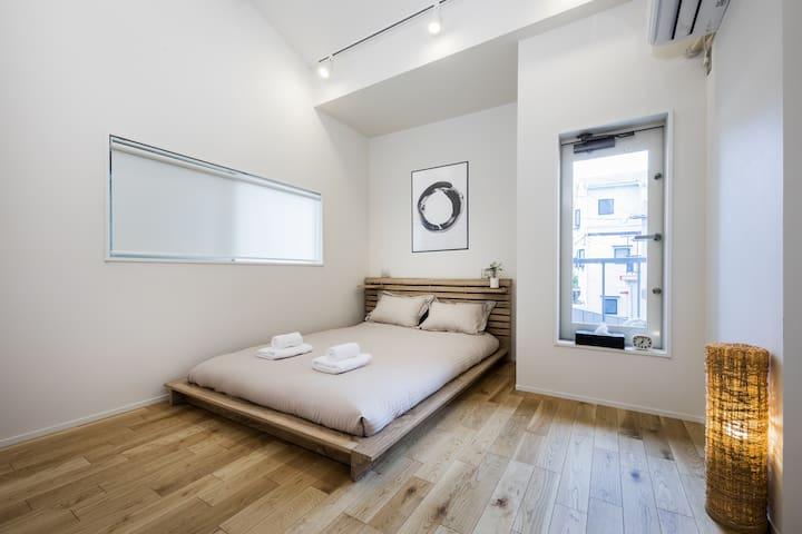 Japan Sessions  | KANZAKI • designer quiet home