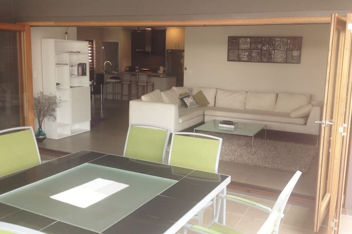 Chilled holiday house - Palm Cove - Haus