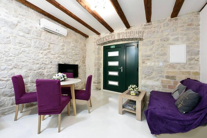 Family Ideal - 2 Bedroom - Casa Antea Villa