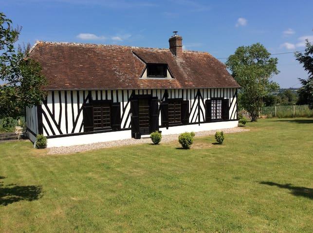 Les Sablons, Champosoult Orne - Champosoult - Haus