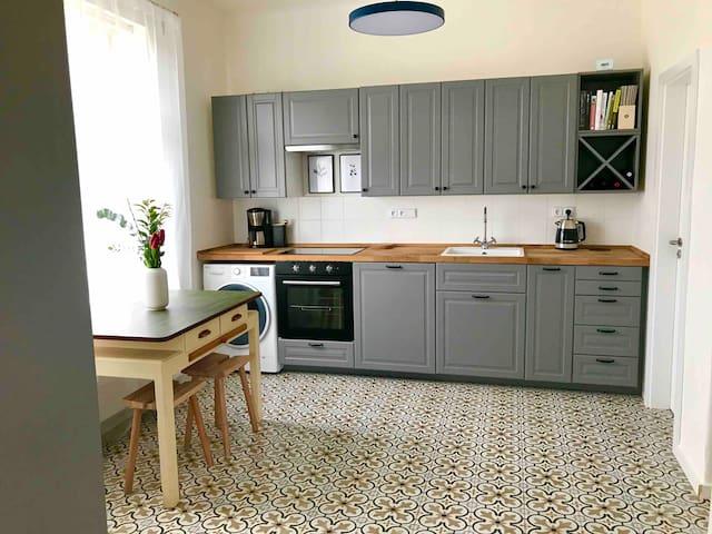 Vila Pecka  ubytování se saunou v Podkrkonoší