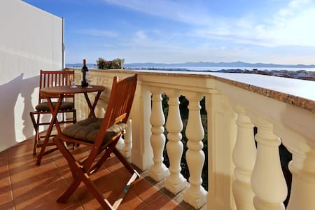 AMAZING VIEW - Marica 5 - Double Room - Apartment