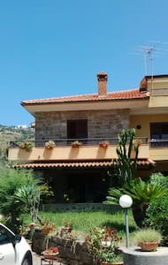 Villa Marianna - Castellabate