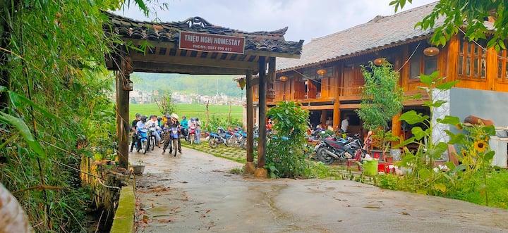 Triệu Nghị homestay, tại Phố Cổ, Đồng Văn