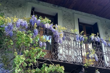 Bed & Breakfast Bourg d'Oisans - Le Bourg-d'Oisans