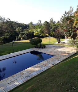 Sitio Priluma paradise