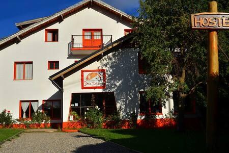 Single or twin room - Villa la Angostura