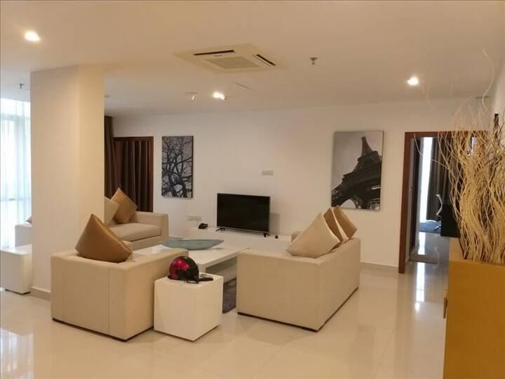 Premium 3 Bedroom Apartment in Colombo-03