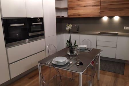 Nuovo Appartamento completamente arredato. - Canobbio - Wohnung