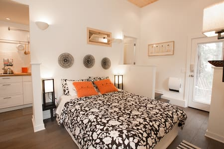Charming and Delightful Studio in Bend - Bend - Wohnung
