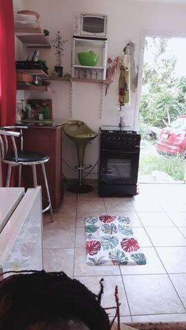 Chambre chez l habitant pour saisonnière