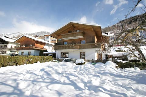 Modern Apartment in Matrei in Osttirol near Ski Area